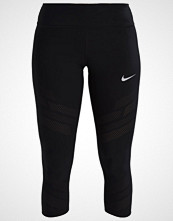 Nike Performance EPIC Tights black/reflective silver