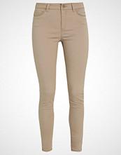 Vero Moda VMHOT SEVEN Slim fit jeans silver mink