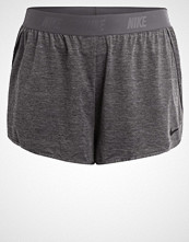 Nike Performance Sports shorts charcoal heather/black