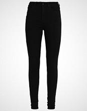 Vila VIMOLLY Jeans Skinny Fit black