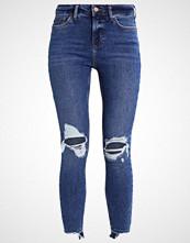 New Look JENNA Jeans Skinny Fit blue