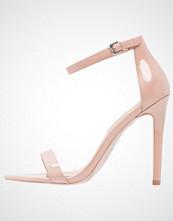 ALDO POLESIA Sandaler med høye hæler light pink