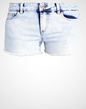 TWINTIP Denim shorts light blue