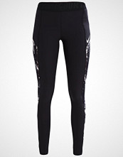 Nike Performance Tights black/black/white