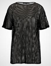 Missguided LONDUNN  Tshirts med print black