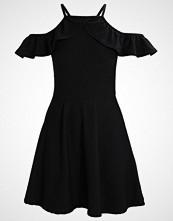 Miss Selfridge Petite Jerseykjole black