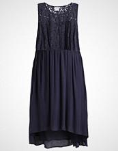 Junarose JRAMMABEL Fotsid kjole ombre blue