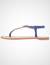 Les Tropéziennes par M Belarbi ORION Flip Flops bleu royal