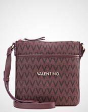 Valentino by Mario Valentino Skulderveske vino