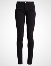Nudie Jeans LIN Slim fit jeans black