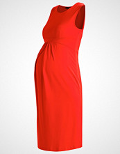Isabella Oliver CORALINE Jerseykjole cherry red