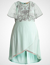 Frock and Frill Curve Cocktailkjole mint