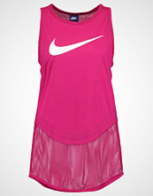Nike Sportswear Topper fuchsia/white