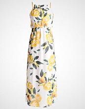 Dorothy Perkins Fotsid kjole yellow lemon