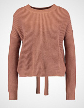Missguided CLAY Jumper sand