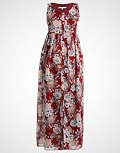 mint&berry Fotsid kjole persian red