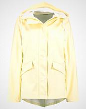 Vero Moda VMSUNDAY Parka wax yellow