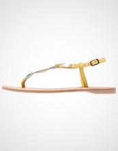 Les Tropéziennes par M Belarbi ORION Flip Flops jaune