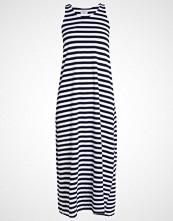 Compañía fantástica Fotsid kjole blue
