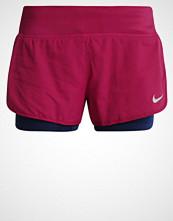 Nike Performance RIVAL Sports shorts true berry/binary blue/reflective silver