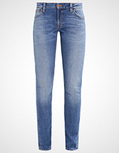 Nudie Jeans LIN Slim fit jeans indigo legend