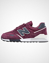 New Balance U446 Joggesko bordeaux