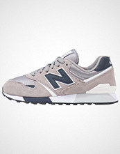 New Balance U446 Joggesko grau