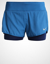 Nike Performance RIVAL Sports shorts industrial blue/binary blue/reflective silver