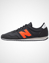 New Balance U396 D TEXTILE/SYNTHETIC Joggesko schwarz