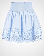 Vila VISIMMA Aline skjørt cashmere blue