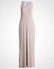 Stefanel Fotsid kjole beige