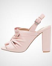 Miss Selfridge LUNA Sandaler med høye hæler pink