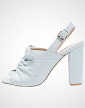 Miss Selfridge LUNA Sandaler med høye hæler blue