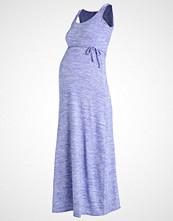 Seraphine MARA Fotsid kjole deep blue