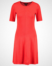 Dorothy Perkins Strikket kjole orange