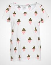 Ichi BRAVE Tshirts med print cloud dancer