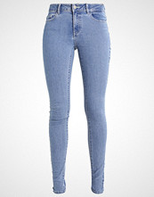 Noisy May NMLUCY Jeans Skinny Fit light blue