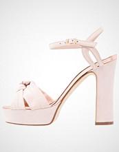 Alberto Zago Sandaler med høye hæler rosa