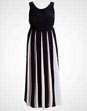 Studio 8 Fotsid kjole black/white