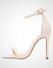 Missguided BARELY THERE Sandaler nude