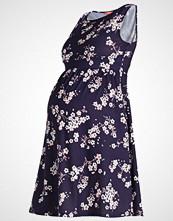 mint&berry mom Jerseykjole navy blazer