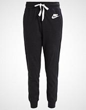 Nike Sportswear Treningsbukser black heather