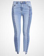 New Look JENNA Jeans Skinny Fit light blue