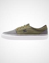 DC Shoes TRASE Joggesko grey/black/green