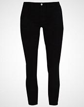 GAP Jeans Skinny Fit solid black