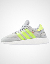 Adidas Originals INIKI RUNNER Joggesko clear onix/solar yellow/white