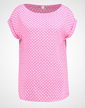 Seidensticker Tshirts med print pink