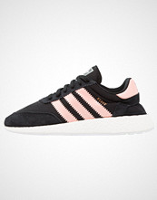 Adidas Originals INIKI RUNNER Joggesko core black/haze coral/white