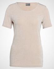 Vero Moda VMSTRETCHY Tshirts gray morn