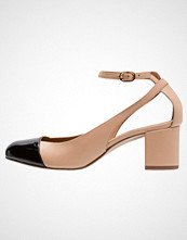 mint&berry Klassiske pumps sabbia/nero